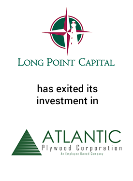 Long Point Capital and Atlantic Plywood