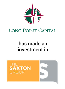 Long Point Capital and Saxton Group